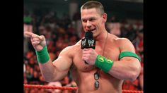 John Cena Monday Night Raw 7/20/09
