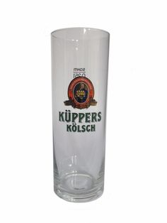 #Kueppers #Kuppers #Kolsch #Koelsch #German #Beer #Glasses #Collectables #Breweriana #Drinkware #Steins | #eBayUS #beerglasses #giftideas #giftideasforhim #giftideasformen #gifts #christmasgifts