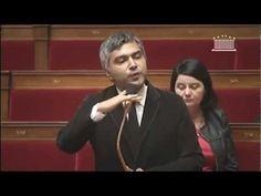 Politique France vous auriez pu me traiter de pédé ! Sergio Coronado - http://pouvoirpolitique.com/vous-auriez-pu-me-traiter-de-pede-sergio-coronado/