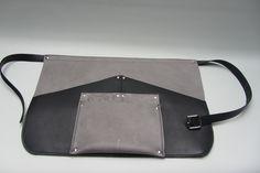 Leather workman's apron