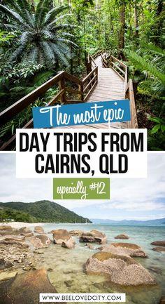 Melbourne, Sydney, Roadtrip Australia, Australia Travel Guide, Cairns Queensland, Queensland Australia, Australia Destinations, Travel Destinations, Travel Tips