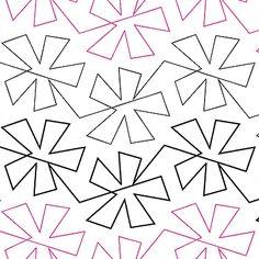 Shazam - Digital - Quilts Complete - Continuous Line Quilting ... : digital quilting designs free - Adamdwight.com