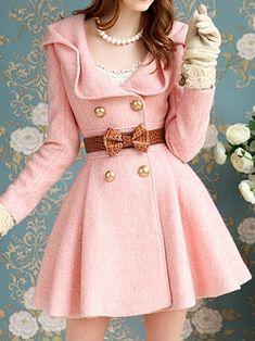 cute coat :)