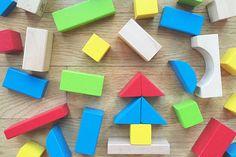 Why Simple Toys Make Smarter Kids   via The Honest Company Blog