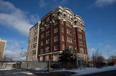 Detroiturbex.com - saint rita apartments