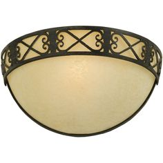 12.5 Inch W Toscano Wall Sconce. 12.5 Inch W Toscano Wall Sconce Theme:  VICTORIAN GOTHIC CONTEMPORARY Product Family:  Toscano Product Type:  WALL SCONCES Product Application:  ONE LIGHT Color:   Bulb Type: CNDL Bulb Quantity:  1 Bulb Wattage:  40 Product Dimensions:  6H x 12.5W x 6.5DPackage Dimensions:  NABoxed Weight:  3.5 lbsDim Weight:  24 lbsOversized Shipping Reference:  NAIMPORTANT NOTE:  Every Meyda Tiffany item is a unique handcrafted work of art. Natural variations...