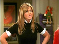 Photo of Jennifer Aniston from Friends (2003)