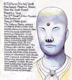 TAMULYAAT :AN EARTH HUMAN'S NOTEBOOK