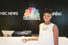 Rolake Bamgbose of Peacock Productions | The Everygirl