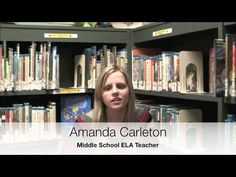 What Students Have to Say about the Oakland University Reading and Language Arts MAT Program
