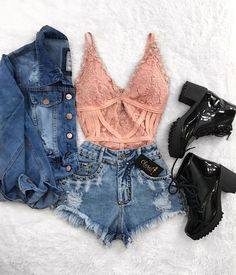 Image discovered by Tammy Hartil. Find images and videos about fashion, outfit and clothing on We Heart It - the app to get lost in what you love. Source by thenerdess outfits teenage Teen Fashion Outfits, Mode Outfits, Outfits For Teens, Summer Outfits, Girl Outfits, Fashion Belts, Night Outfits, Fashion Women, Style Fashion