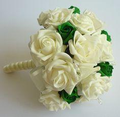 BLACK EMERALD GREEN AND WHITE WEDDING - Google Search