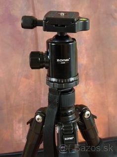 ZOMEI tripod/monopod 2 v jednom-zľava - 1 Tripod, Binoculars