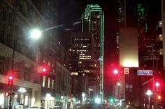 Dallas by Night.