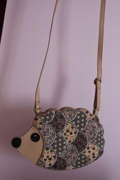 Mantaray Debenhams Hedgehog Cross Body Bag in Clothes, Shoes & Accessories, Women's Handbags | eBay