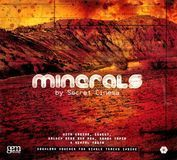 Minerals [CD]