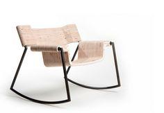 Sugar rock chair par Oo-d-a - Blog Esprit Design