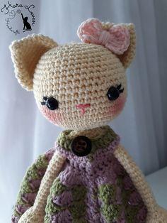 PDF Кошка Леди Клементина. Бесплатный мастер-класс, схема и описание для вязания игрушки амигуруми крючком. FREE amigurumi pattern. #амигуруми #amigurumi #схема #описание #мк #pattern #вязание #crochet #knitting #toy #handmade #рукоделие #кот #кошка #котенок #котик #cat #kitty #kitten