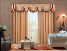 Modern Curtain Designs for Living Room. 20 Luxury Modern Curtain Designs for Living Room. Curtain Ideas for Living Room Modern Classic Curtains, Elegant Curtains, Cool Curtains, Beautiful Curtains, How To Make Curtains, Window Curtains, Curtain Valances, Bedroom Windows, Curtain Rods