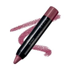 <b>True Color Technology.</b> Reveal the perfect pout with a full sweep of shimmery high-shine color.  Infused with Vitamin E and Shea Butter for rich, creamy lip color and liner in one. Designed for every skin tone. Shimmery high-shine finish. Retractable, self-sharpening tip, twist up for lip color. .098 oz. net wt.