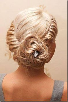 Love Wedding hairstyles for medium length hair? wanna give your hair a new look ? Wedding hairstyles for medium length hair is a good choice for you. Here you will find some super sexy Wedding hairstyles for medium length hair, Find the best one for you, Love Hair, Great Hair, Gorgeous Hair, Awesome Hair, My Hairstyle, Pretty Hairstyles, Wedding Hairstyles, Amazing Hairstyles, Wedding Updo