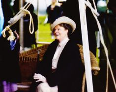 downton abbey the dowager