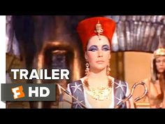 The month of August is named after Augustus Caesar. He adopted his great  nephew Julius as his son. He also had another son, Caesarian, with  Cleopatra. Which brings us to our film star of the month, Elizabeth Taylor  in her definitive role as Cleopatra, 1962.