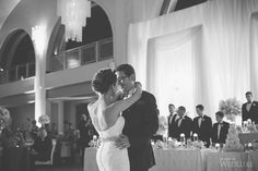 WedLuxe– Marina + Hugh | Photography by: Rebecca Wood Photography  Follow @WedLuxe for more wedding inspiration!