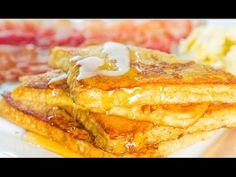 Best French Toast Recipe | How to Make Easy French Toast
