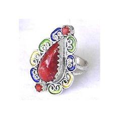 kabyle ring (algeria)