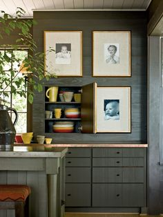 kitchen cabinet design that will help inspire your, kitchen cabinets can seem daunting, but revitalizing the heart of your home will not the room whil Kitchen Cabinet Design, Kitchen Cabinets, Kitchen Storage, Farmhouse Cabinets, Grey Cabinets, Georgia, New Kitchen, Kitchen Ideas, Kitchen Inspiration