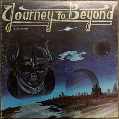 Duncan Pryce Kirk - Journey To Beyond (Vinyl, LP) at Discogs