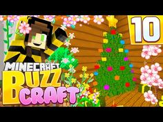 CHRISTMAS MIRACLE! - Minecraft: Buzz Craft 2.0 Ep 10 - YouTube