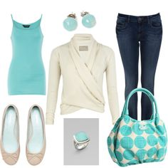 Great Spring Ensemble!