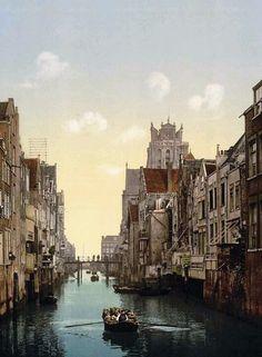 Dordrecht, Nederland