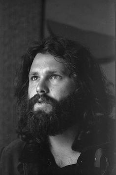 d32432f81978e Jim Morrison - Smithsonian Channel Jim Morrison