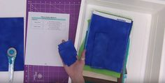 Here Are Many Great Tips for Both New and Experienced Quilters! Do you sometimes get Vs and Ws while cutting strips from folded fabric? Have you tried using starch to firm up washed fabric and run into problems? Are you simply unsure how to get the most accurate cuts? The following video will answer all …