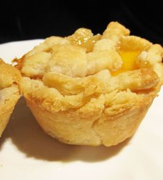 Mini Pie Problems: Tips for baking mini pies (in muffin tins)