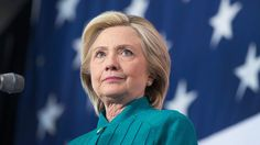 BROOKLYN, NY—Hoping to send a message that this type of behavior would not be tolerated on the campaign trail, the Federal Election Commission announced Thursday that it had suspended Hillary Clinton for three weeks for spitting on one of her campaign volunteers.