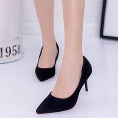 sepatu wanita branded murah Shoes Heels Pumps 136be3c3f9