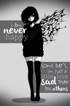 Yeah.... Like today