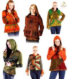 Crăciunul a trecut, dar nu e niciodată prea târziu să dăruieşti sau să faci alegeri bune.:)  Hippie & Folklore - Haine Hippie http://www.hainehippie.ro/67-pardesie-jachete-veste