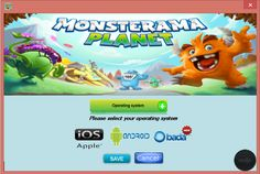 Monsterama Planet Multi-Connection Hack is a 2013 august release for smartphone devices :ios,android,bada systems created with multi-system connection which allows to connect the hack through bluetooth,wifi and usb.Monsterama Planet Hack give the players the chance to add more points without spending a dime and help your monster to grow and to be the strongest animal from the game for free.   View more here: http://smarth4ck.blogspot.com/2013/08/monsterama-planet-multi-connection-hack.html