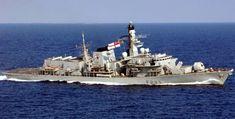 hms marlborough f 233 type 23 duke class frigate royal navy