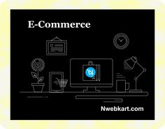 There are such a large number of eCommerce arrangement supplier organization that give you a few sort of eCommerce arrangement, however few organizations are just ready to offer you most recent and exceptional offices. Nwebkart is an India's most blasting eCommerce stage where you can get all the crisp mix that makes your site greatly enormous. Additionally they give you a bother free online store which you can undoubtedly oversee on you self with no specialized information.