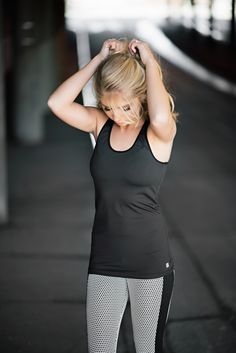 Workout outfit- or a day out. #fashion #womensfashion carbon38