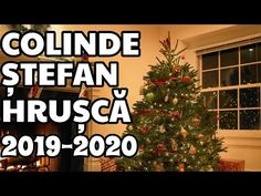 Stefan Hrusca - Colaj colinde 2019-2020 - YouTube 6 Music, Songs, Make It Yourself, Youtube, Christmas, Actresses, Xmas, Gifts, Navidad