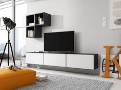 Flat Screen, Relax, The Unit, Shelves, Tv Tables, Home Decor, Products, Sweet Home, Color Combinations