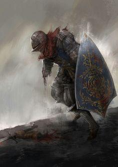 Fantasy Armor, Dark Fantasy Art, Medieval Fantasy, Dark Art, Fantasy Art Warrior, Fantasy Character Design, Character Art, Imagenes Dark, Dibujos Dark