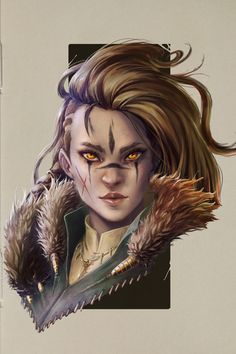 ArtStation - Freya - Fallen Aasimar - Hexblade - D Female Character Design, Character Creation, Character Design Inspiration, Character Concept, Character Art, Dungeons And Dragons Characters, Dnd Characters, Fantasy Characters, Fantasy Rpg